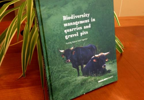 Biodiversity management book
